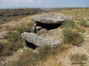 Patrimonio Guadix y Comarca