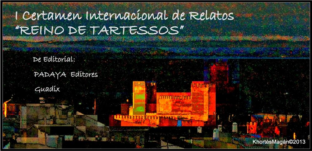 I CERTAMEN INTERNACIONAL DE RELATOS
