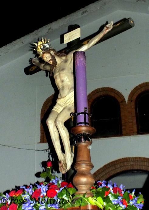 1 Cristo de la Misericordia