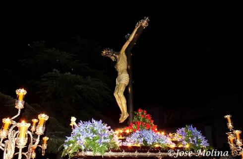 10 Cristo de la Luz