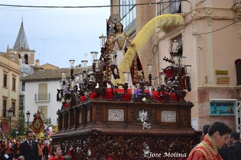 13 San Juan Evangelista
