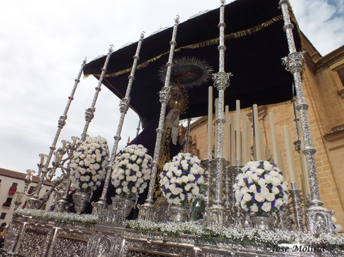15 Virgen de la Amargura