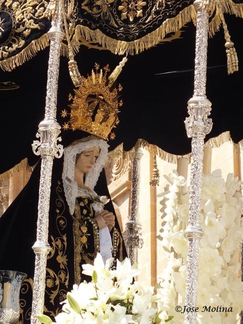 16 Virgen de los Dolores