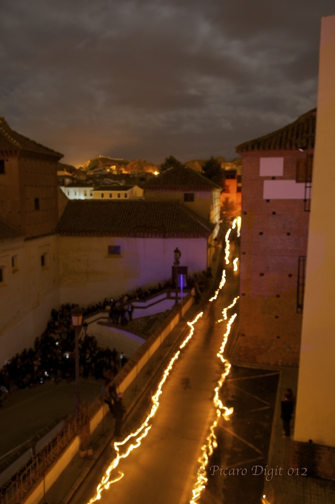 Semana Santa Guadix 2013