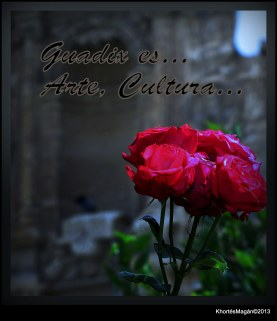 Guadix es Arte, Cultura...