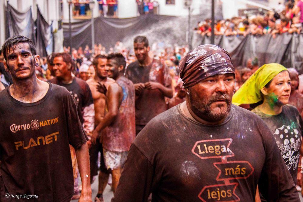 CASCAMORRAS 2013. ELOJODEGUADIX. Ya puedes ver tu foto publicada. Premiadas por FOTO LIS de Guadix.  (1/5)
