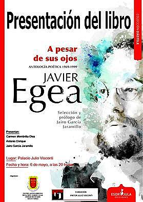 1-Presentación Libro Javier Egea